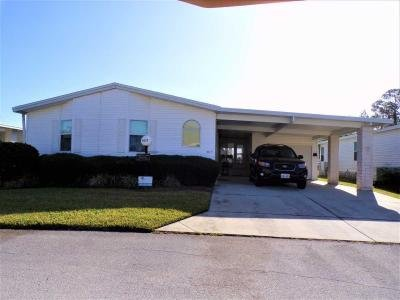 Mobile Home at 1617 Darrington Lane, 817 Lakeland, FL 33801