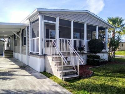 Mobile Home at 30 Monterey Port Saint Lucie, FL 34952