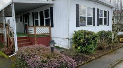 Mobile Home at 20248 S Hwy 213 Oregon City, OR 97045