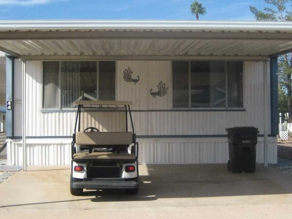 1970 Bendix Home Systems Mobile Home For Sale