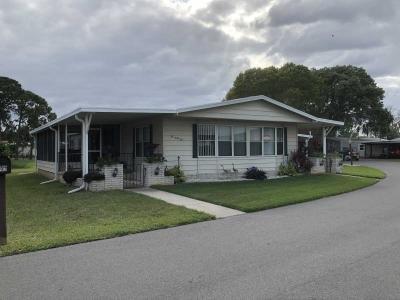 Mobile Home at 245 Alpine Drive Winter Haven, FL 33881
