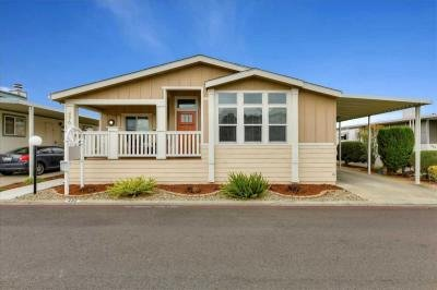 Mobile Home at 1220 Tasman Dr. #496 Sunnyvale, CA 94089