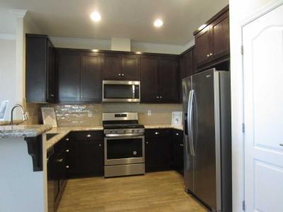 Mobile Home at 6420 E. Tropicana Ave #79 Las Vegas, NV 89122