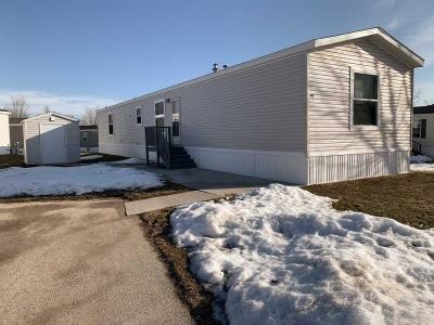 Mobile Home at 44 Winnebago Place Sheboygan, WI 53081
