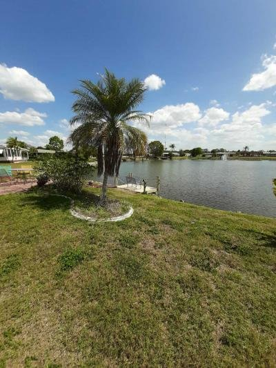 Mobile Home at 422 Hidden Cove Road North Fort Myers, FL 33917