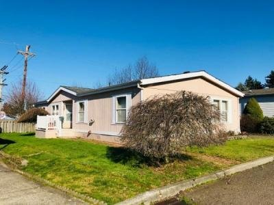 Mobile Home at 3930 Se 162Nd Ave #66 Portland, OR 97236