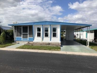 Mobile Home at 12651 Seminole Boulevard, Lot 5H Largo, FL 33778