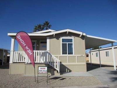 Mobile Home at 6420 E. Tropicana Ave #239/238 Las Vegas, NV 89122