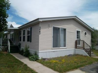 Mobile Home at 2482 Treelane Dr. Traverse City, MI 49686