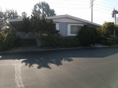 Mobile Home at 17701 Avalon Bl Carson, CA 90746