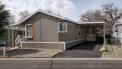Mobile Home at Buck Trail SE  Albuquerque, NM