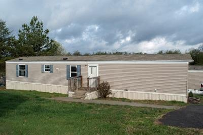 Mobile Home at 3453 Jill Way Kodak, TN 37764