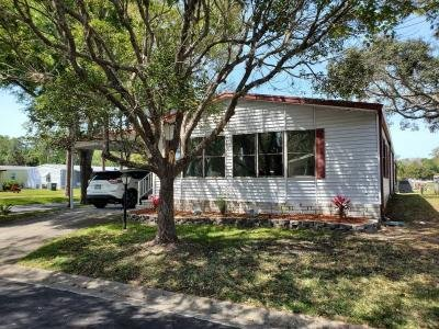 Mobile Home at 3223 Windjammer dr Spring Hill, FL 34607