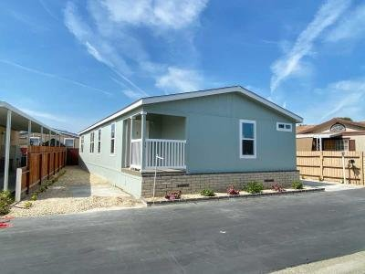 Mobile Home at 14300 Clinton St #182 Garden Grove, CA