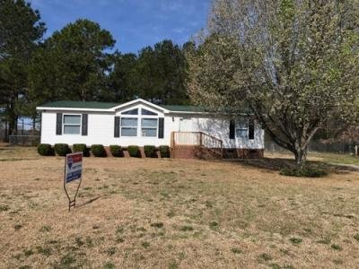 Mobile Home at 124 FRANKLIN RD Raeford, NC 28376