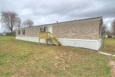 Mobile Home at 400 MERRY OAKS PAYNE RD Smiths Grove, KY 42171