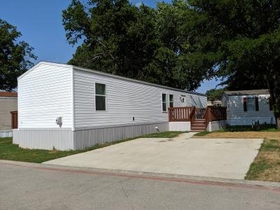 Mobile Home at 6812 Randol Mill Road #289 Fort Worth, TX