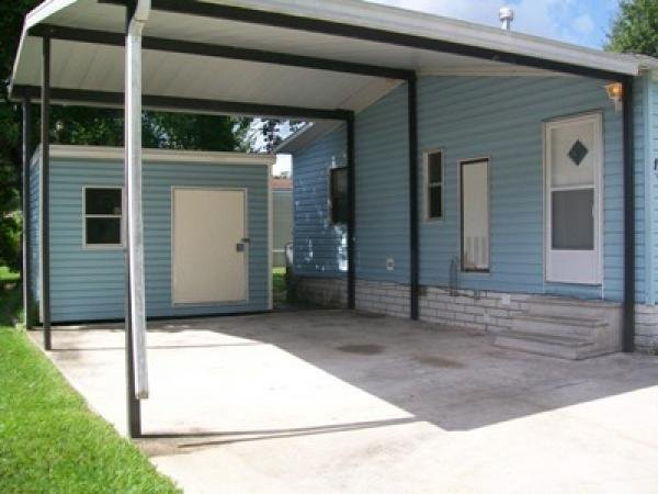 1989 CYPRESS Mobile Home For Sale
