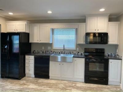 Mobile Home at 481 Autumn Trail Port Orange, FL 32129
