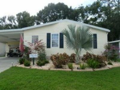 Mobile Home at 334 WALDORF DR Auburndale, FL