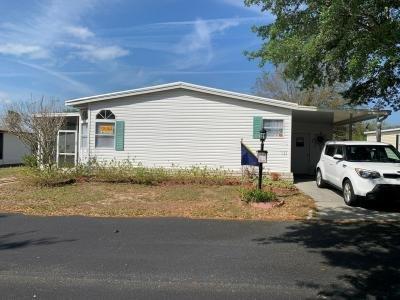 Mobile Home at 123 Stone Ridge Lane Davenport, FL 33897