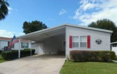 Mobile Home at 8137 W. COCONUT PALM DR. Homosassa, FL 34448