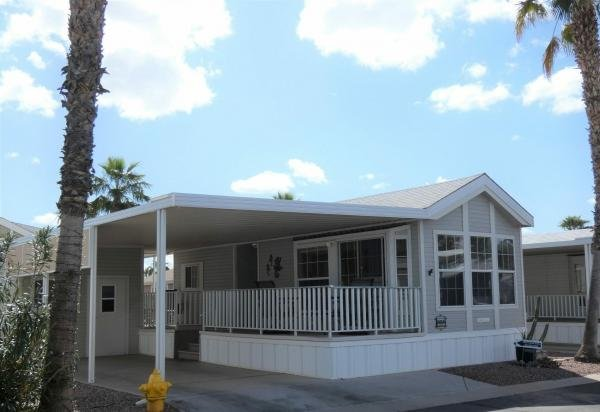 2002 CAVCO Mobile Home For Rent