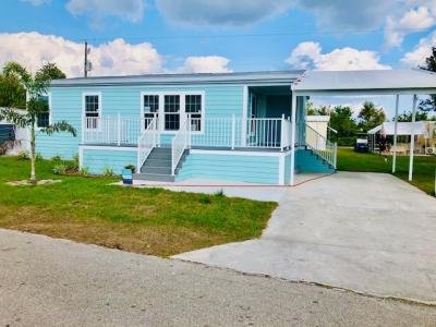 Mobile Home at 25501 Trost Blvd Lot 2-64 Bonita Springs, FL 34135