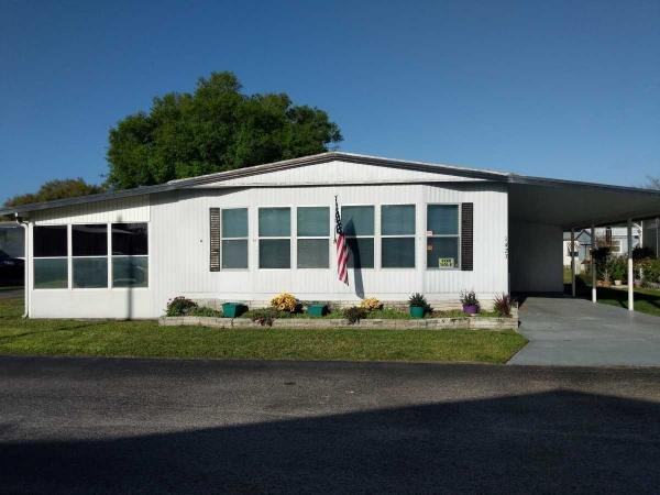 1981  Mobile Home For Sale