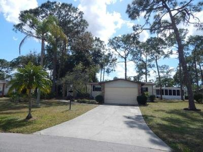 Mobile Home at 19851 Cypress Wood Ct North Fort Myers, FL 33903