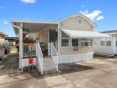 Mobile Home at 40703 Stewart Road Lot 210 Dade City, FL 33525