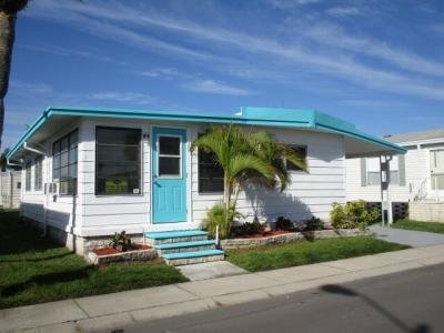 Mobile Home at 3113 State Road 580, #112 Safety Harbor, FL 34695
