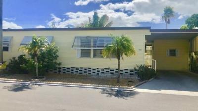 Mobile Home at 1375 Pasadena Avenue South, Lot 308 South Pasadena, FL 33707