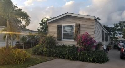 Mobile Home at 12505 SW 5 St Davie, FL