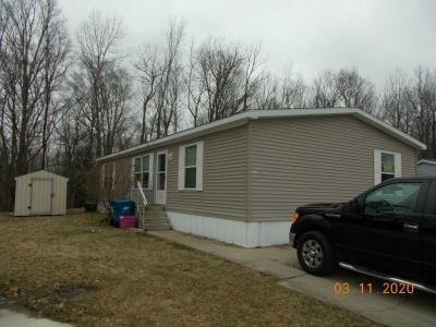 Mobile Home at 11357 Kistler Dr Allendale, MI 49401