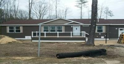 Mobile Home at 46 Big Bear Rd Rochester, NH 03868