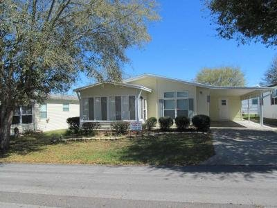 Mobile Home at 11146 Mesquite Drive Dade City, FL