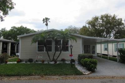 Mobile Home at 123 Strawberry Jct Valrico, FL 33594