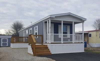 Mobile Home at 6 Cutts Rd #38 Kittery, ME 03904