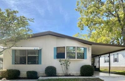 Mobile Home at 12331 Porsche Ln Weeki Wachee, FL 34614