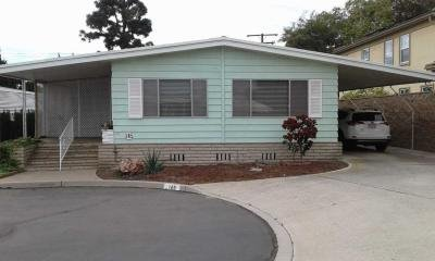 Mobile Home at 6741 W Lincoln Ave. # 145 Buena Park, CA 90620