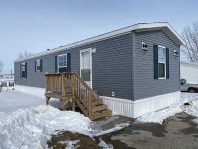 Mobile Home at 182 Manor Hill Dr Eden, WI 53019