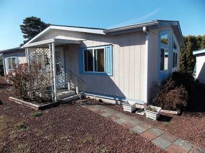 Mobile Home at 1602 Ne Riverside Dr #46 Mcminnville, OR 97128