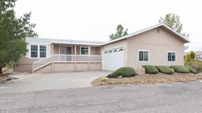 Mobile Home at 1068 Palmer Place Cottonwood, AZ