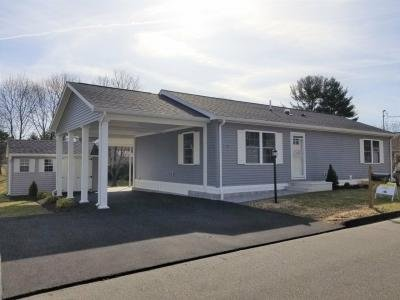Mobile Home at 7 Brookside Drive Southington, CT 06489