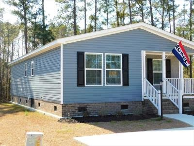 Mobile Home at 2024 Huron Court Little River, SC 29566