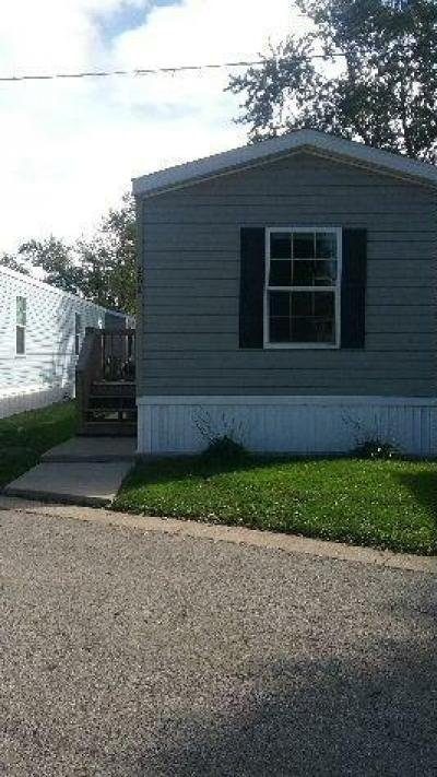 Mobile Home at 426 W. Touhy Ave #207 Des Plaines, IL