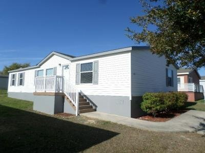 Mobile Home at 7460 Kitty Hawk Rd Site 251 Converse, TX