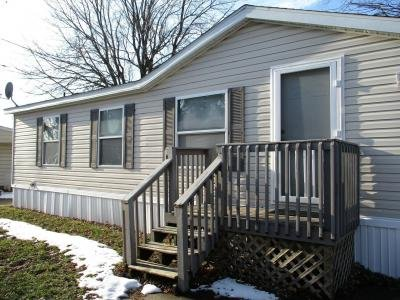 Mobile Home at 76 East Us Hwy 6 Lot 28 Valparaiso, IN