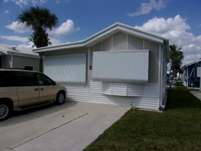 Mobile Home at 850 Palmas Fort Myers, FL 33908